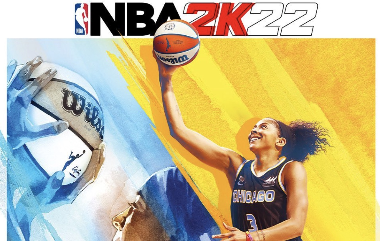 NBA 2K22 – Cover Athletes to Grace the New Game