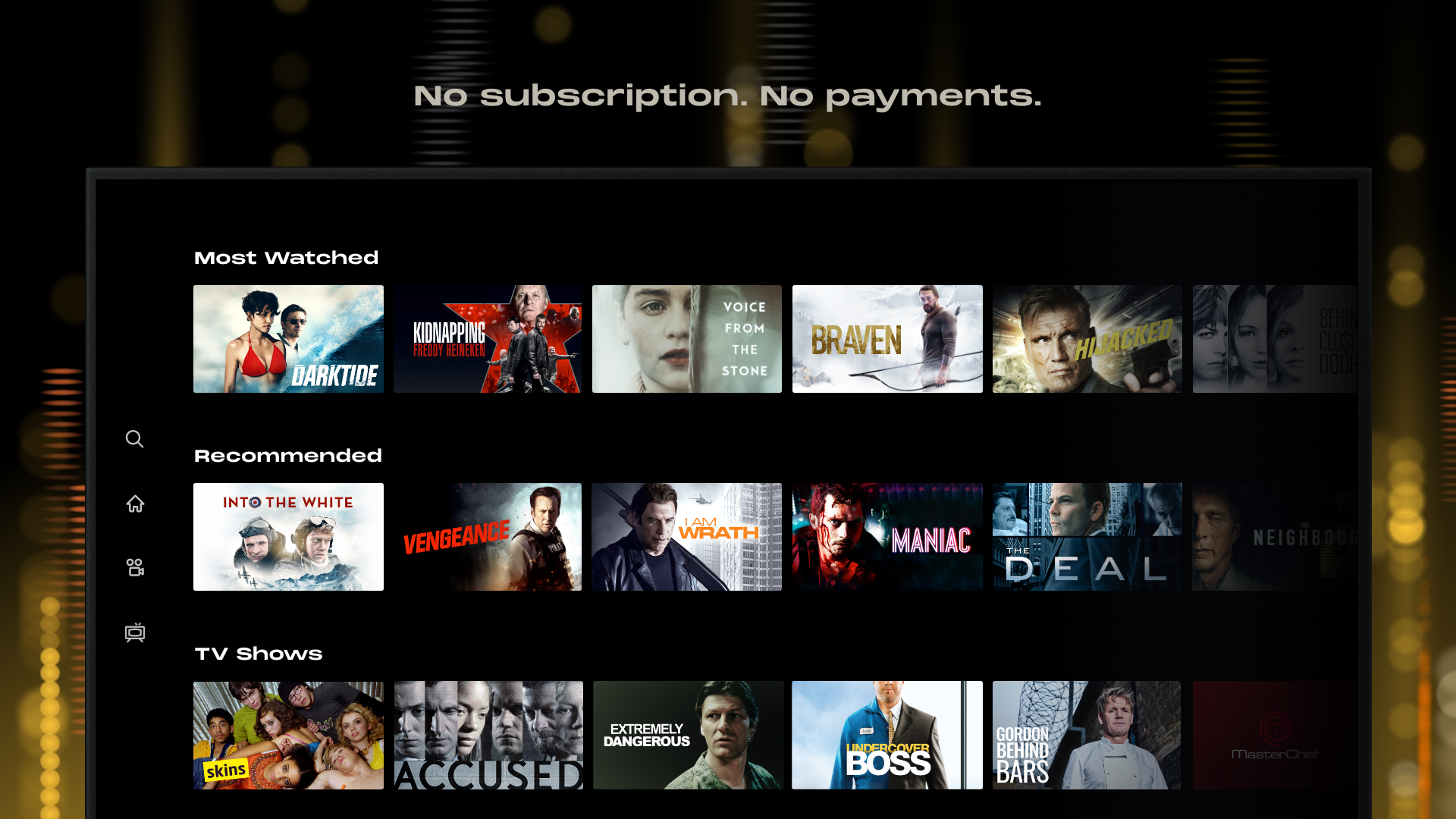 Why need to prefer the free movie streaming website?